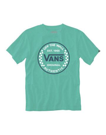 Authentic Checker T-shirt