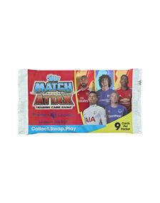 Match Attax Trading Card
