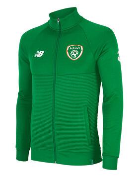 Adult Ireland Elite Anthem Jacket