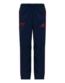 Adult ERC Munster Woven Pant 17/18