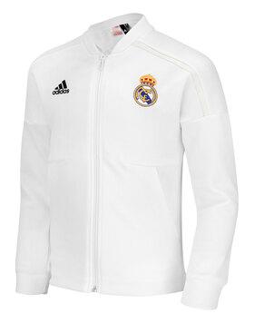 Kids Real Madrid Anthem Zone Jacket