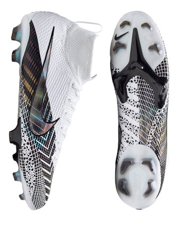 Kids Mercurial Superfly 7 Elite Firm Ground