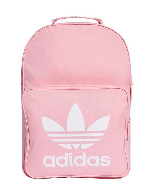 Pink Adidas Originals School Bag Life