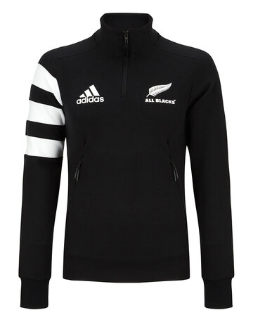 Adults All Blacks Fleece
