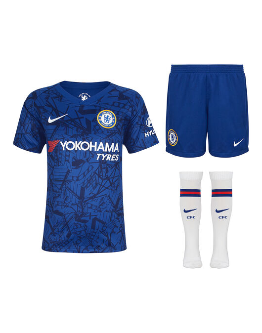 Infants Chelsea 19/20 Home Kit