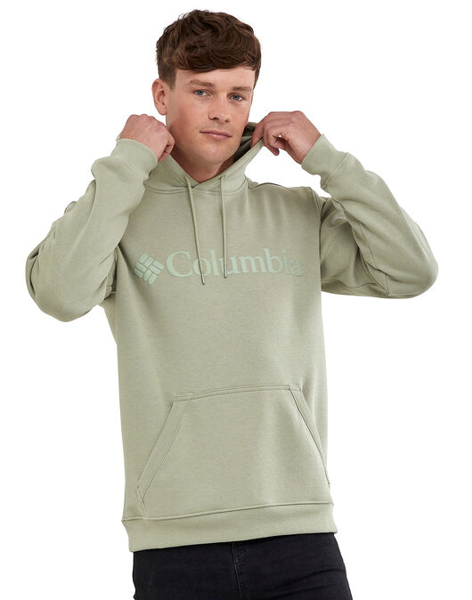 Mens CSC Logo Hoodie