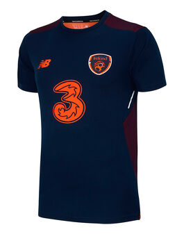 Kids Ireland Training Jersey