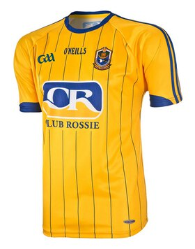 Kids Roscommon Home Jersey