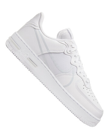 Mens Air Force 1 React
