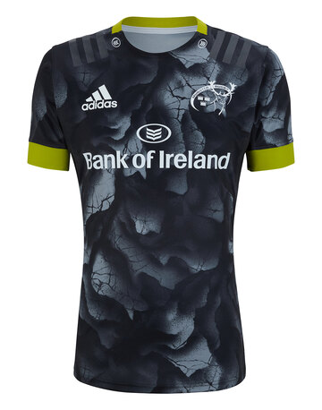 Adult Munster 20/21 Alternative Players Jersey