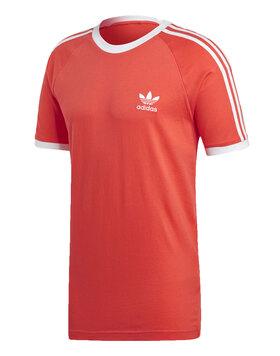 Mens 3-Stripe T-Shirt