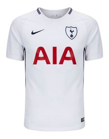 Adult Spurs 17/18 Home Jersey
