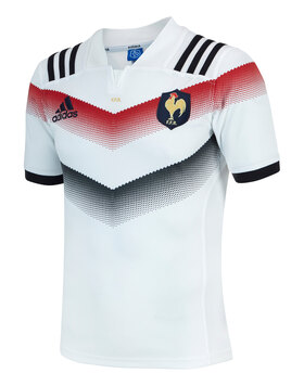 Mens France Away Jersey