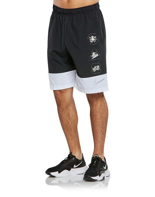Mens Villians Flex Shorts