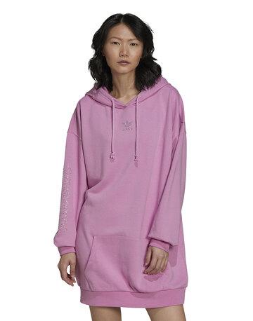 Womens Hoodie Dress