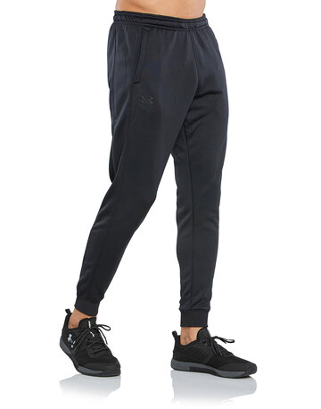 Mens Armour Fleece Joggers