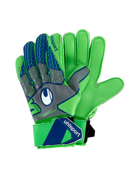 Adult Tensiongreen Soft Finger Save