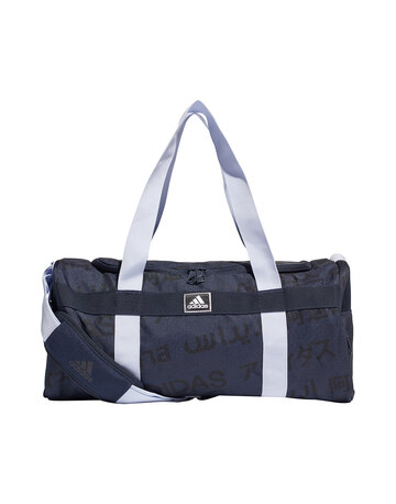 Womens Athlete Duffel Bag
