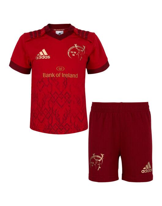 Munster Home Baby Kit 2018/19