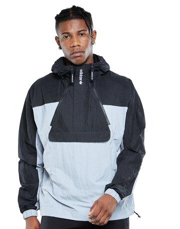 Mens ADV Mishmash Windbreaker Jacket