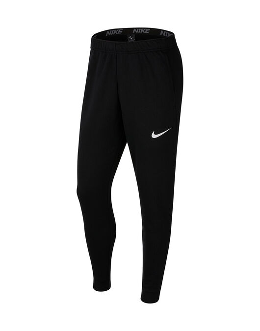Mens Dry Tapered Fleece Pants