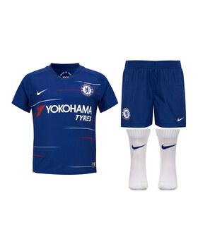 Infants Chelsea Home 18/19 Kit