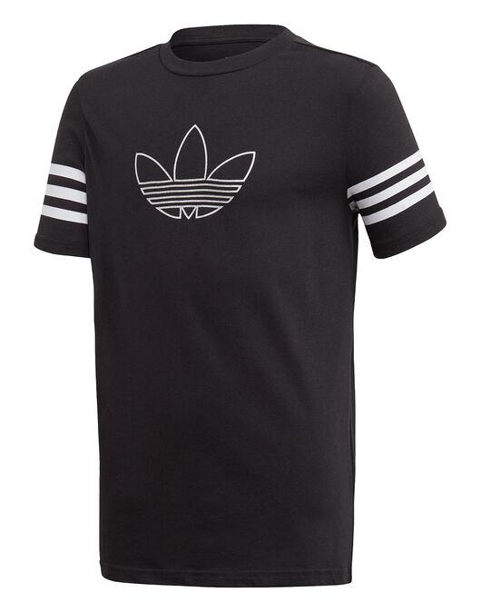 Older Boys Outline T-Shirt