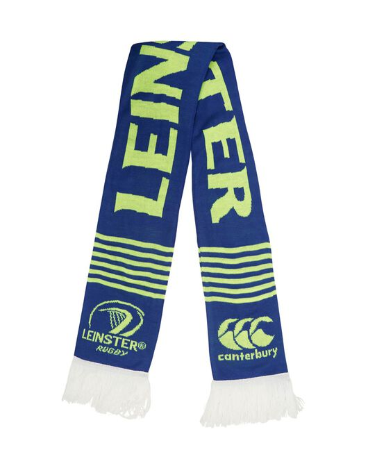 Leinster Striped Scarf