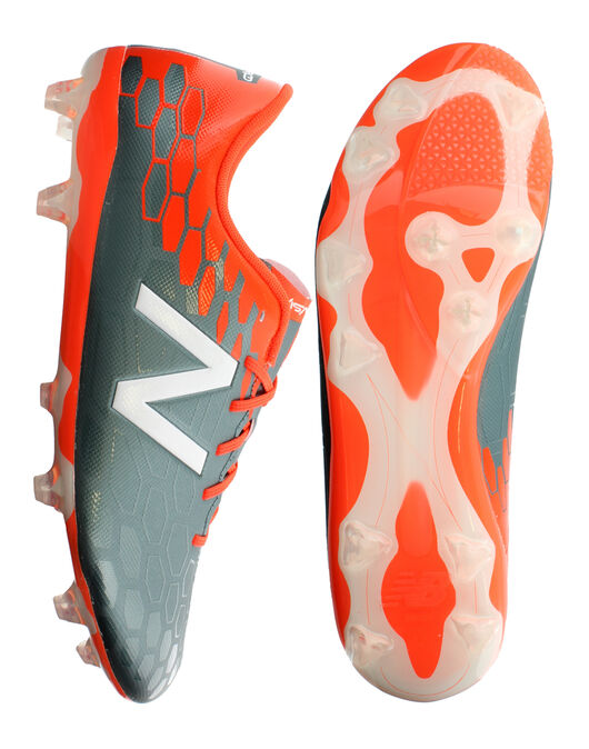 Adult Visaro Control Firm Ground