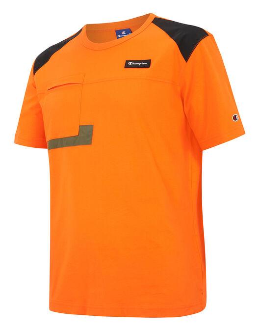 Mens Explorer T-Shirt