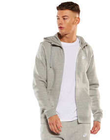 Mens Club Hoody