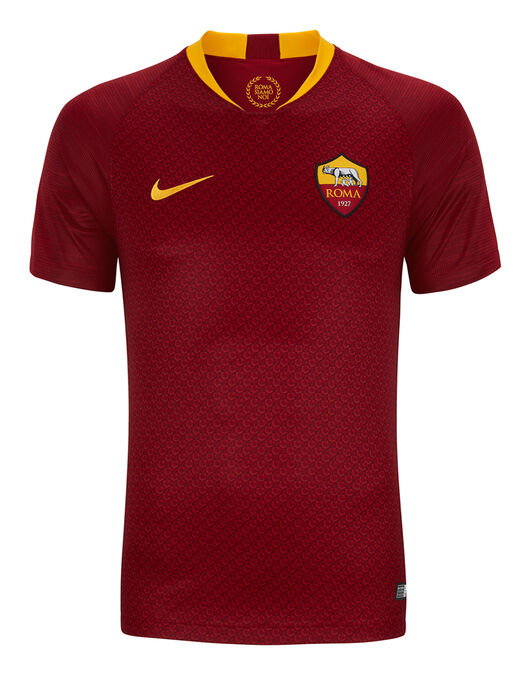 86ddc51a16d Roma 18/19 Home Jersey | Nike | Life Style Sports
