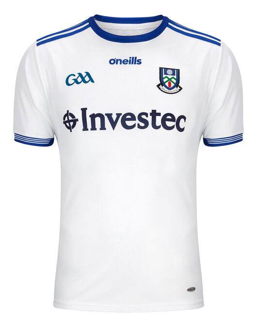 Adult Monaghan Home Jersey 2018