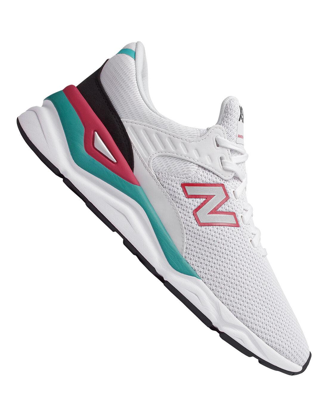 new balance men's trainers x90