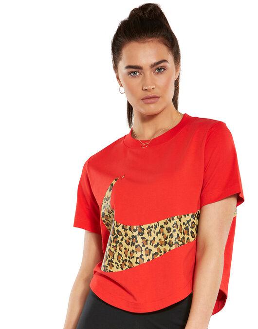 online store c0cce 2d38e Womens Crop T-shirt
