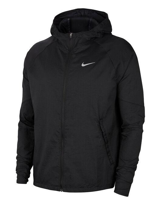 Mens Essential Running Jacket