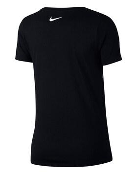 Womens Big Logo T-Shirt