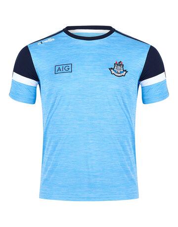 Adult Dublin Portland T-Shirt