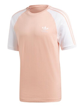Mens 3-Stripes Tee