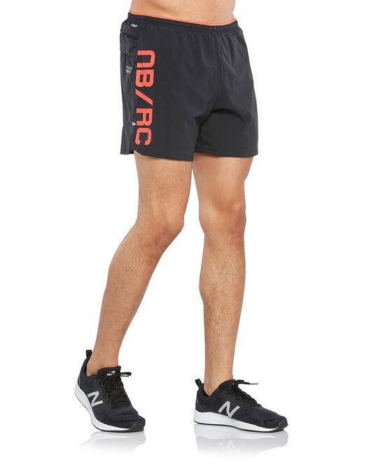 Mens Impact Run Club Shorts