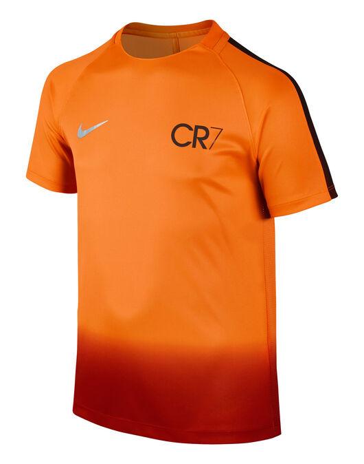 Older Boys CR7 Squad T-Shirt