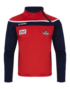 Kids Cork Slaney Side Zip Top