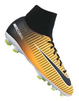 Kids Mercurial Victory FG Lock In