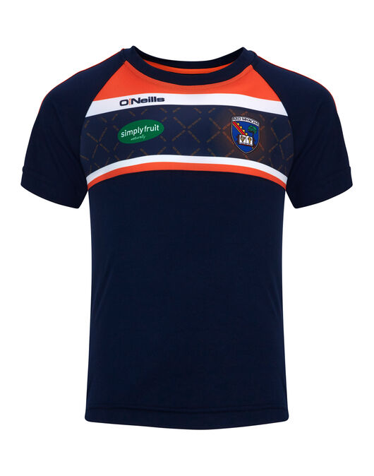 Kids Armagh Merrion Tee
