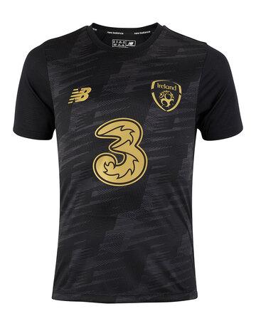 Kids Ireland Training T-Shirt