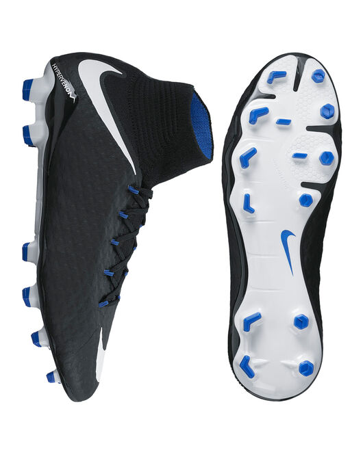 Adult Hypervenom Phatal FG Pitch Dark