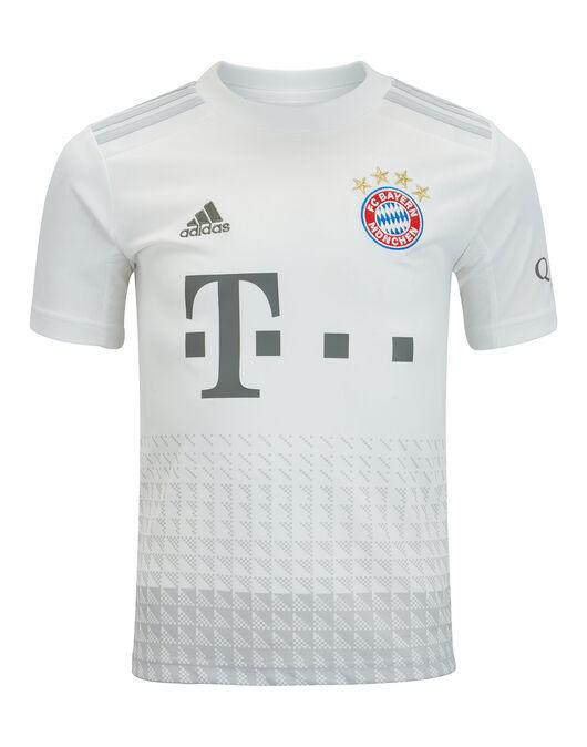 Kids Bayern Munich Away 19/20 Jersey