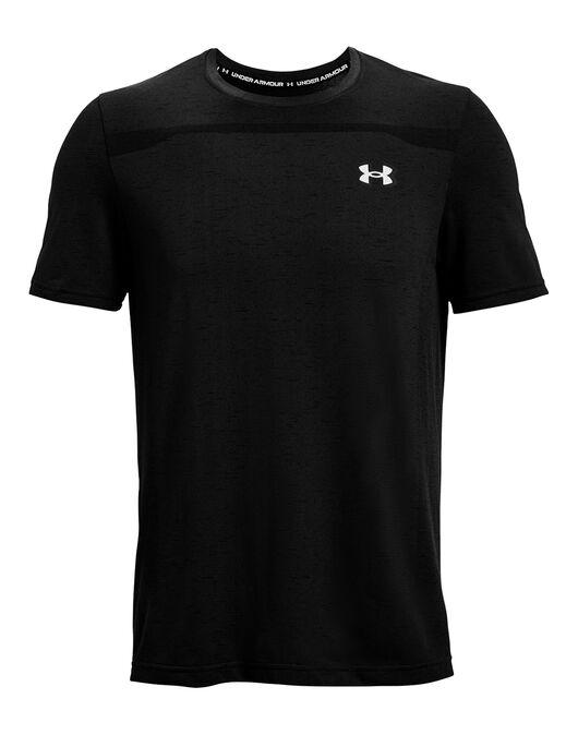 Mens Seamless T-Shirt