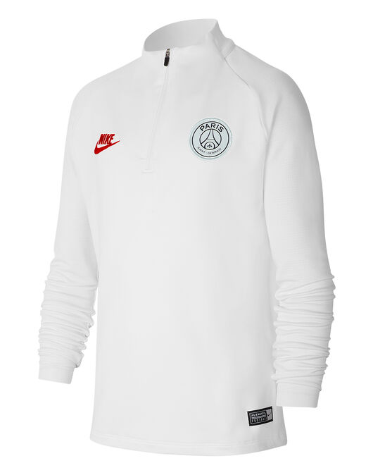 buy popular 65e9b 837c4 Nike Kids PSG 1/4 Zip