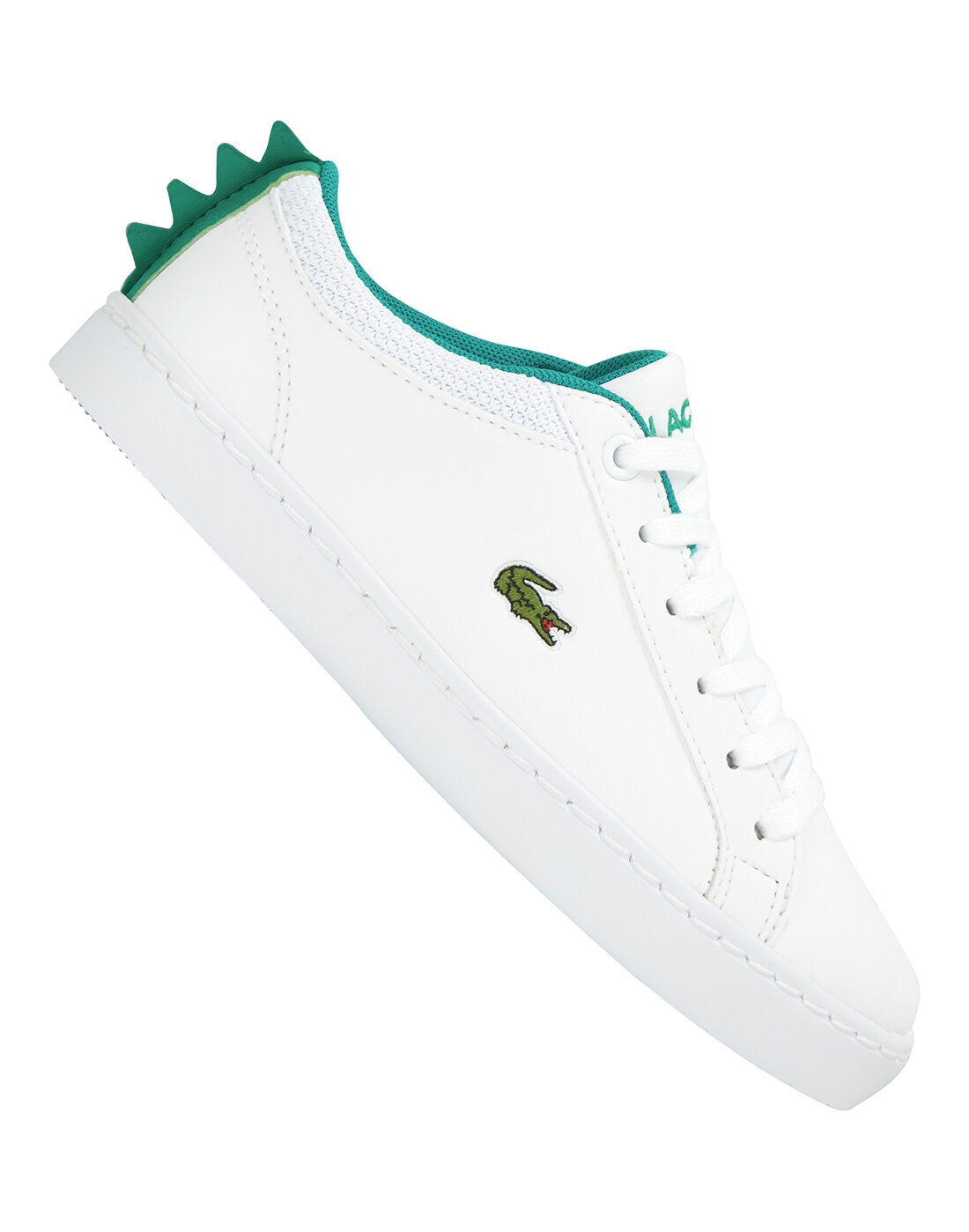 Lacoste Younger Boys Straightset